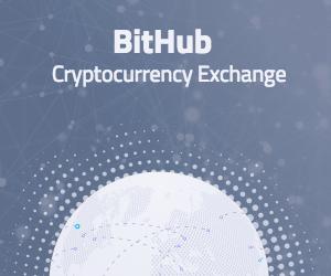 BitHub – Cryptocurrency Exchange
